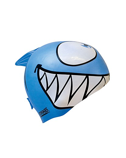 Zoggs Character Cap Jaws
