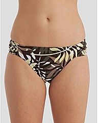Belize Ruched Bikini Brief