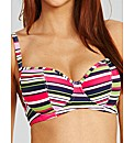 Tequila SunriseSweetheart Bikini Top