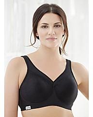 Glamorise SPORT Seamless full figure