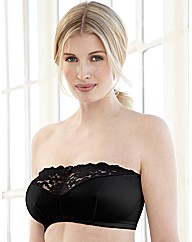 Complete Comfort Strapless