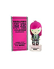 Harajuku Wicked Style Music 30ml edt
