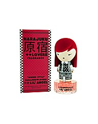 Harajuku Lovers Lil Angel 30ml Edt Her