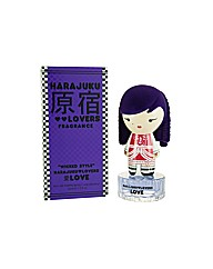 Harajuku Wicked Style Love 30ml edt