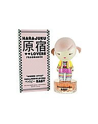 Harajuku Wicked Style Baby 30ml Edt