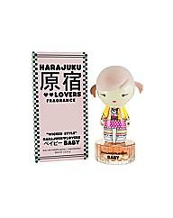 Harajuku Wicked Style Baby 30ml Edt