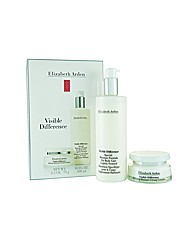E.Arden Visible Difference 2pc Set