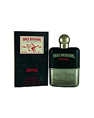 True Religion Drifter 100ml edt spray