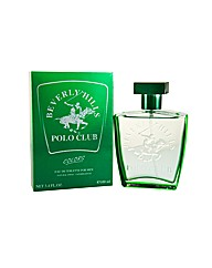 Polo Club Green Colours Edt 100ml
