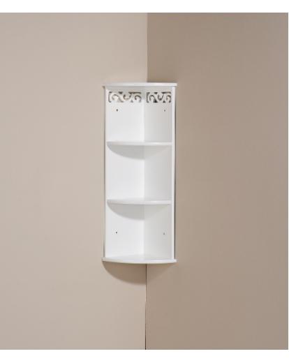 Scroll Corner Shelf Images