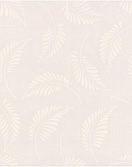 Superfresco Paintable Fern Wallpaper