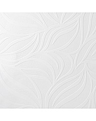 Superfresco Paintable Eden Wallpaper