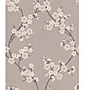 Superfresco Texture Cherry Wallpaper