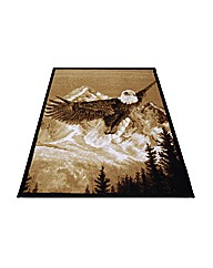 Eagle Rug