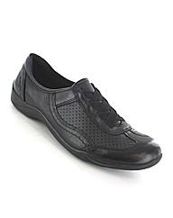 Earth Spirit Black Glendale Shoe