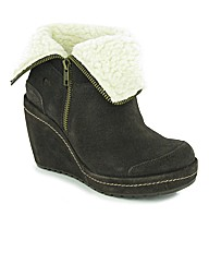 Rocket Dog Boyd Ankle Boot