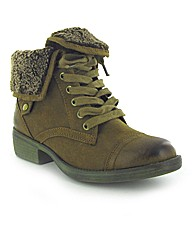 Rocket Dog Tiffany Ankle Boot