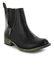 Rocket Dog Camilla Ankle Boot