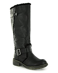 Rocket Dog Teyla Mid Calf Boot