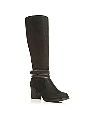 Moda in Pelle Steadly Short Boots
