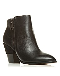 Moda in Pelle Laroux Short Boots