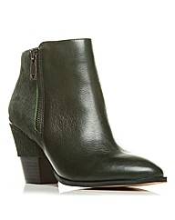 Moda in Pelle Laroux Ladies Boots