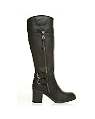 Moda in Pelle Idah Long Boots
