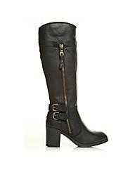 Moda in Pelle Idah Long Boots