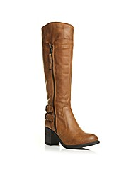 Moda in Pelle Idah Short Boots