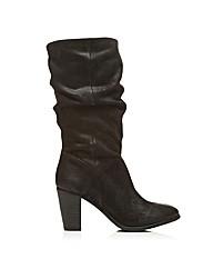 Moda in Pelle Dortmund Short Boots