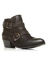 Moda in Pelle Chawley Ladies Boots