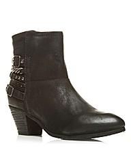 Moda in Pelle Bronti Ladies Boots