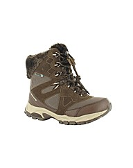 Hi-Tec Fusion Thermo 200 Mid Wp Womens