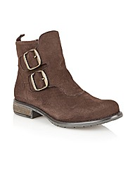 Lotus Jodie Casual Boots