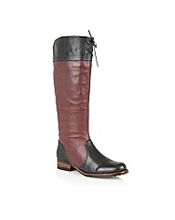 Lotus District Casual Boots