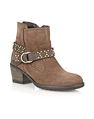 Lotus Kaylah Casual Boots