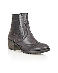 Lotus Daria Casual Boots