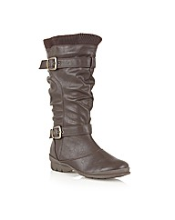 Lotus Calciano Casual Boots