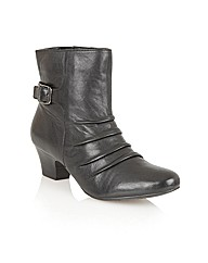 Lotus Barren Casual Boots