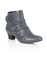 Lotus Brisk Casual Boots