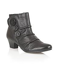 Lotus Brisk Casual Boots