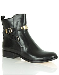 Michael Kors Arley Ankle Boot