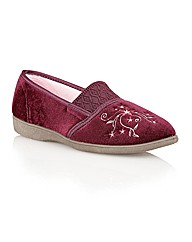 Lotus Alisabethe Casual Slippers