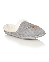 Lotus Arabella Casual Slippers