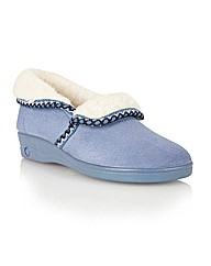 Lotus Celia None Slippers