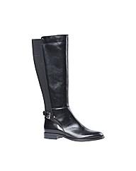 Russle Black Boot