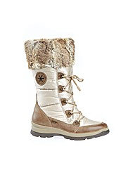 Havelock Beige Boot