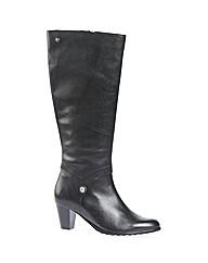 Granity Black Boot