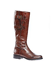 Danni Brown Boot