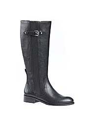 Appleby Black Boot